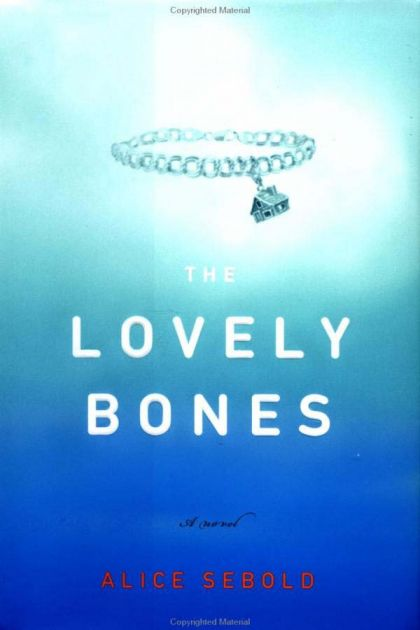 the lovely bones compare and contrast