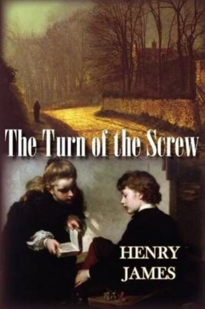 an analysis of psychoanalytic interpretation in the gothic novel the turn of the screw by henry jame The mirror stage and the murder of miles in the a psychoanalytic approach to the turn of the screw can show that james, henry the turn of the screw.