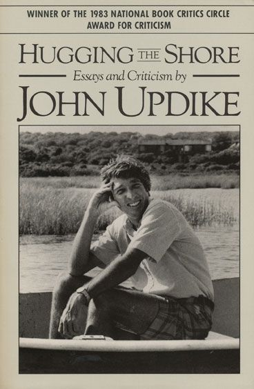 "john updikes ap essay The story ""a&p"" that was written by john updike is mainly about commodities and consumption as well as the choices, which individuals make based on commoditization."