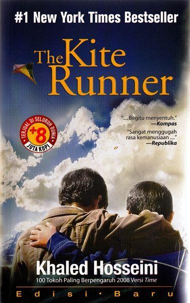 a critique of the kite runner a novel by khaled hosseini