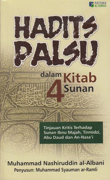 Kitab Hadits Sunan Ibnu Majah Pdf