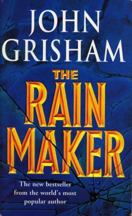 character anaylsis of john grishims rainmaker essay John grisham's the client: summary & analysis analysis john grisham summary the client the decline of the gikuyu essay recent posts.