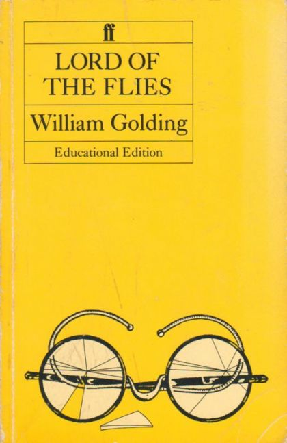 an analysis of william goldings lord of the flies William golding's extraordinary novel 'lord of the flies' supported his entire reputation as a writer full of symbols, this novel continues to entertain readers even now.