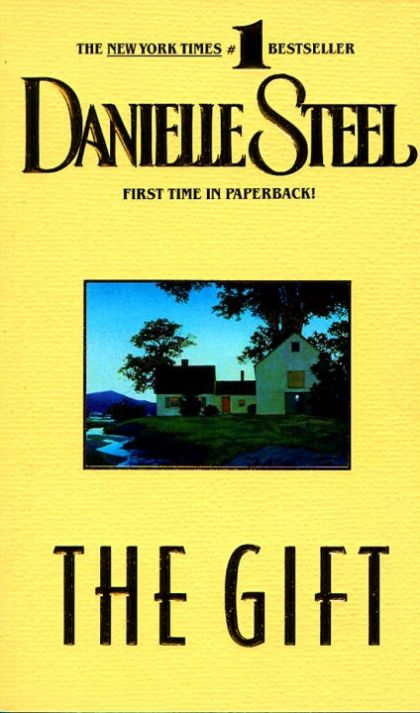 an analysis of the novel the gift by danielle steele