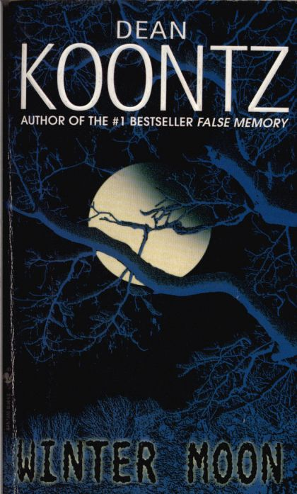 a critique of dean koontzs winter moon Related winter moon by dean koontzpdf free ebooks history second semester final review answers dawn of the innocent this is a.