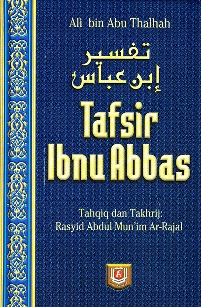 tafsir ibnu abbas pdf download