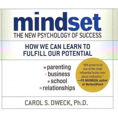 the fixed mindset in the book mindset by carol s dweck