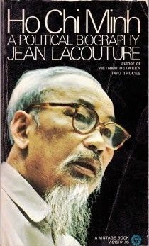 a brief biography of ho chi minh a founder of the indo chinese communist party and a president of no