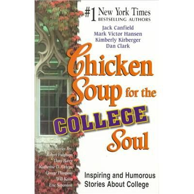 chicken soup for the soul essays