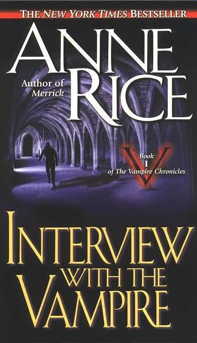 a summary of anne rices book interview with the vampire