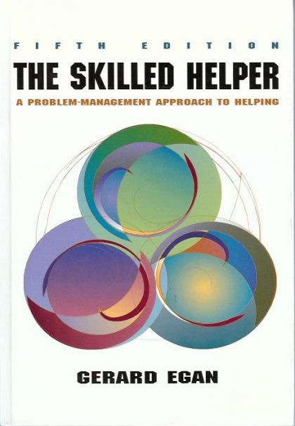 key concepts of gerard egan s skilled helper model Gerard egan 1524 words | 7 pages reliant upon their fluctuating 'therapeutic inspiration' theoretical origins theoretically the skilled helper approach draws on carkuff's theory of high-level functioning helpers (which explains that helpers with the skills of empathy, respect, concreteness, congruence, self-disclosure, confrontation and immediacy are.