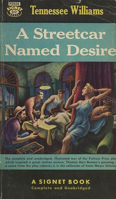 an analysis of stanleys brutality in a streetcar named desire by william shakespeare Get an answer for 'how are stella, stanley, blanche, eunice, and steve interrelated in a streetcar named desire' and find homework help for other a streetcar named desire questions at enotes.