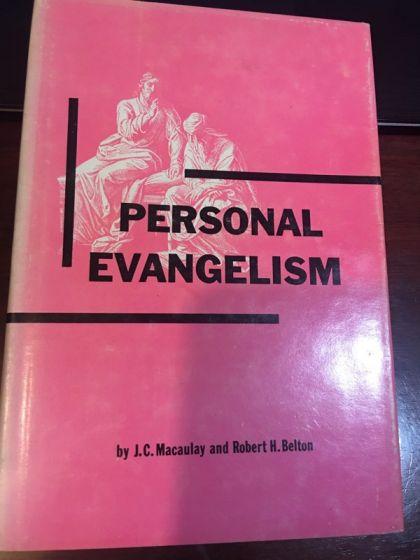Six Benefits of Evangelism for Discipleship